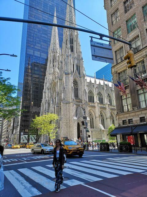Catedral de San Patrick