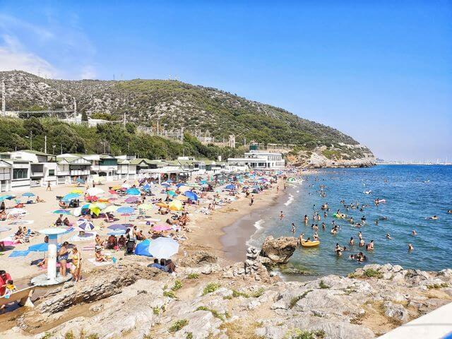 Playa Garraf