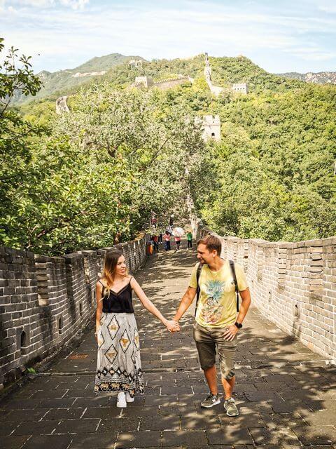 Viaje por libre a china 15 dias y hong Kong