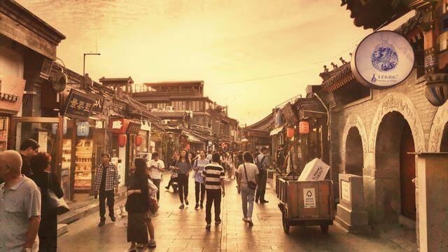 Viaje China por libre preparativos
