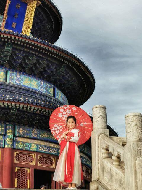 Viaje por libre a china 15 dias templo cielo 2