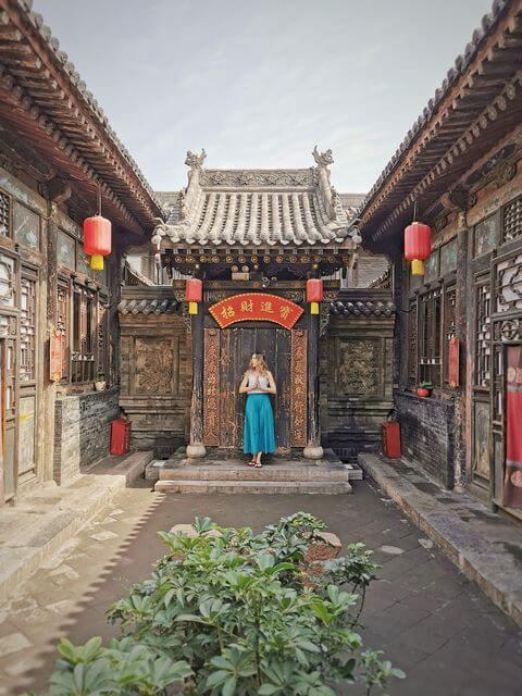 Museos incluidos con entrada en Pingyao