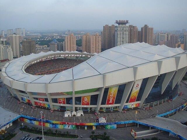 Shangai Stadium
