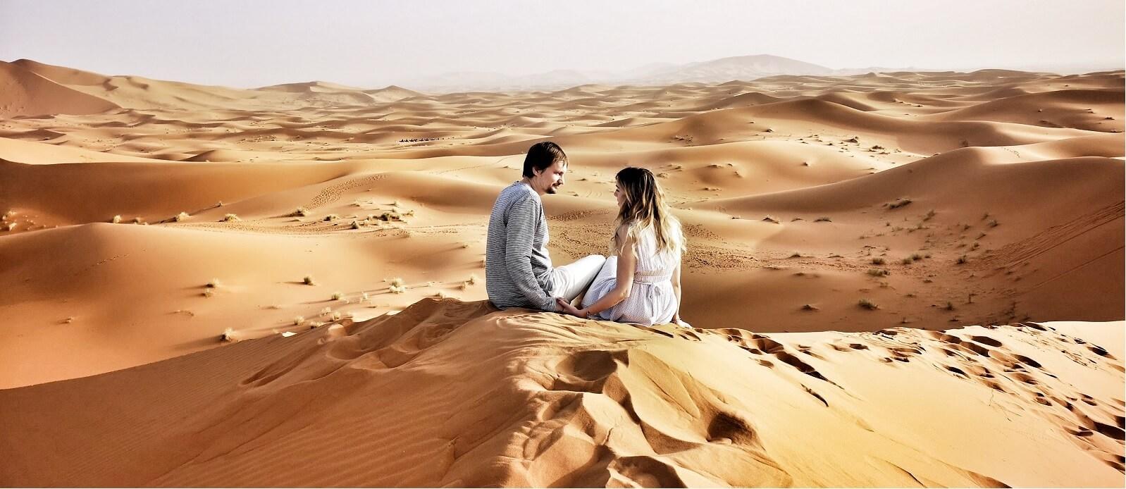 Viaje a Marruecos guia