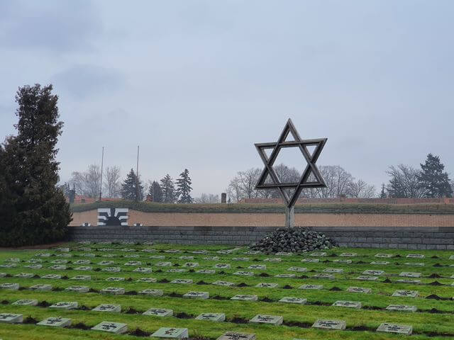 Terezin, el campo de concentración de Praga