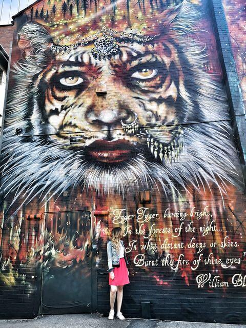 Reino Unido Street Art