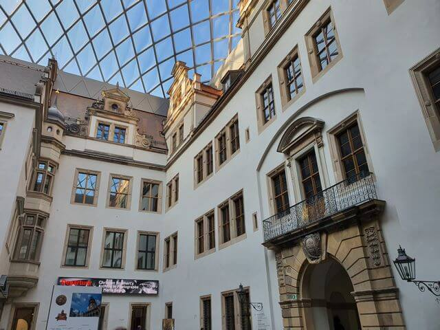 Residenzschloss Dresde