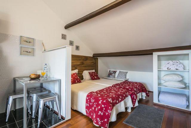 Apartamento À Francos Attic