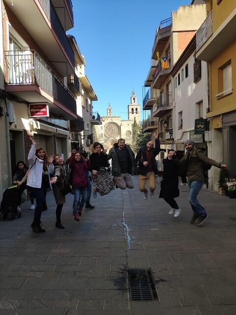 Blog trip Sant Cuga