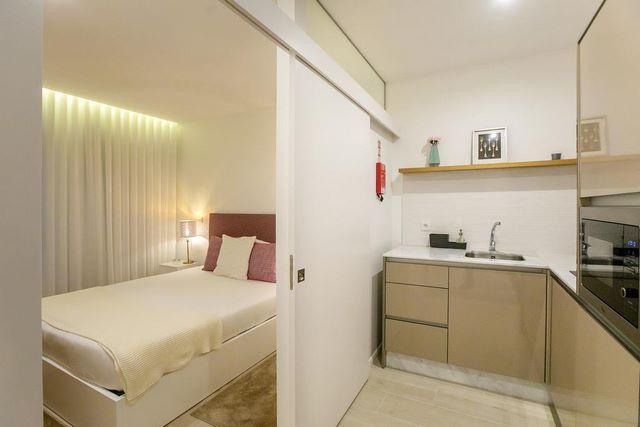 Casa de Cristal Apartamento Oporto