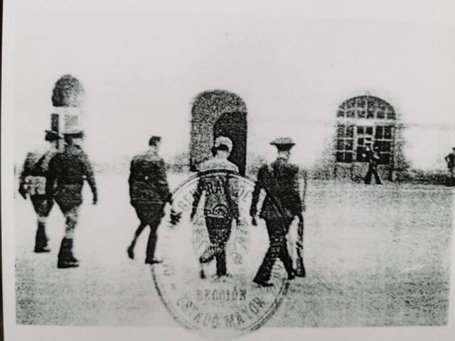 Lluis Companys, fusilado en el Castillo en 1940