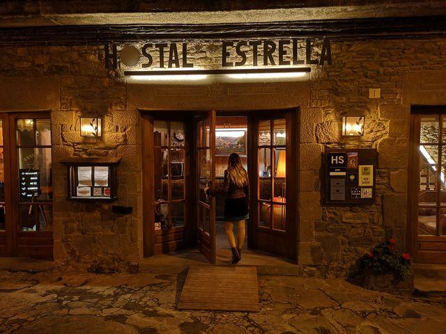 Hostal Estrella Rupit
