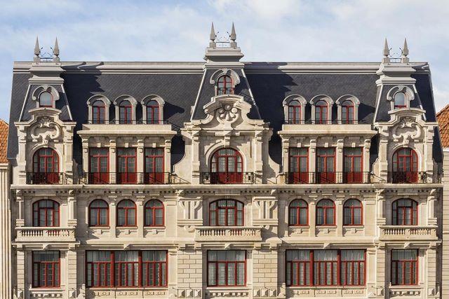 Hoteles con encanto en Oporto