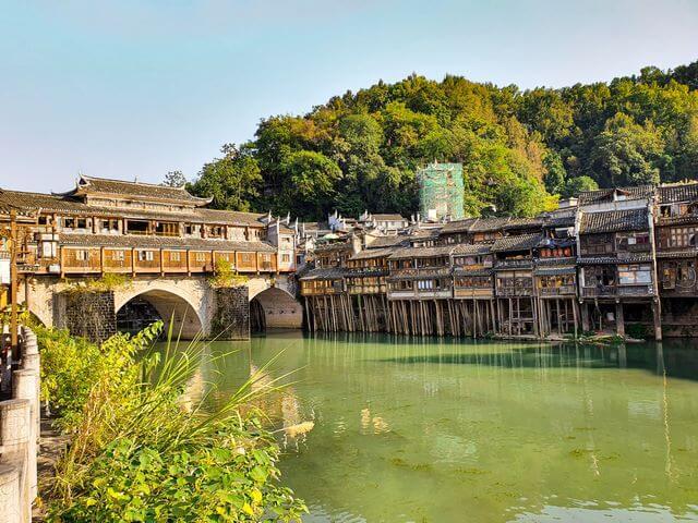 Puente de Fenghuang
