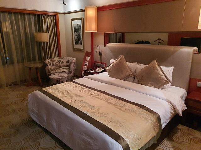 Hotel Pekin Prime Wangjujing