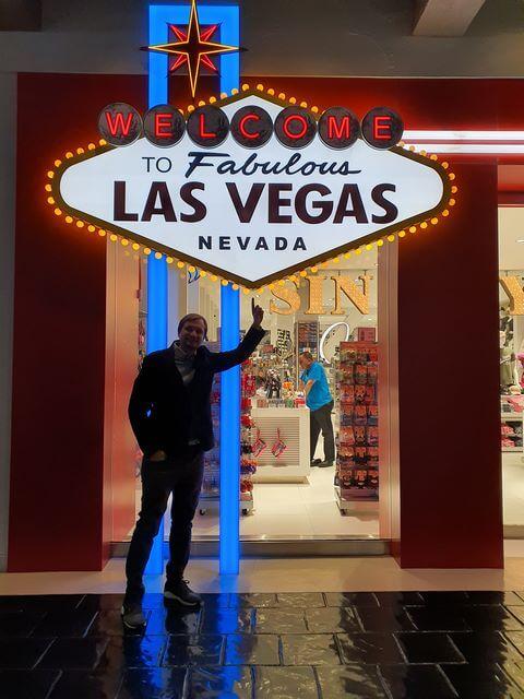 Welcome to fabolous las Las Vegas Nevada