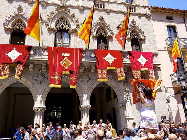 Ajuntament de Terrassa (Raval de Montserrat)