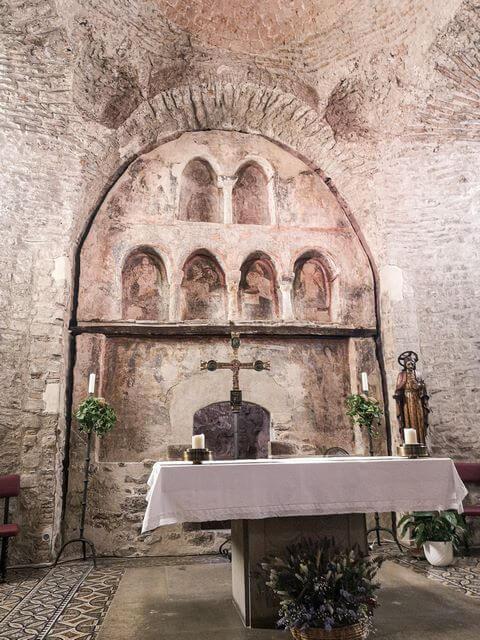 Iglesia de San Pedro Terrassa