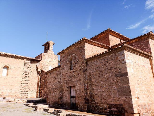 Iglesia de Sant Miquel Terrassa