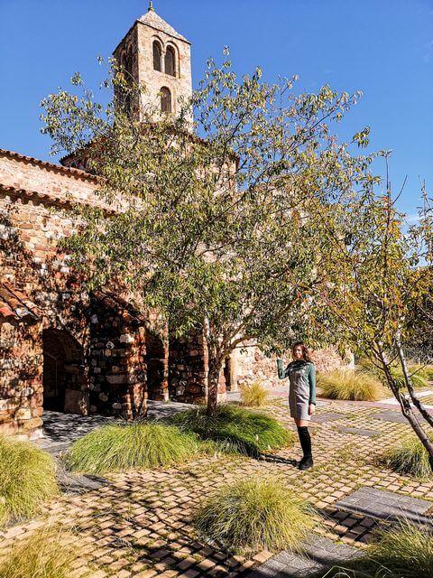 Iglesia de Santa Maria Terrassa