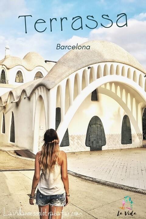 Que ver y hacer en Terrassa Barcelona