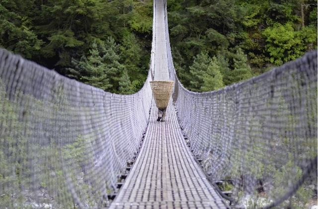 Trekking PoonHill mejores rutas nepal