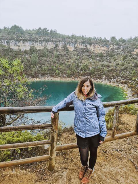 Torcas y Lagunas Cuenca