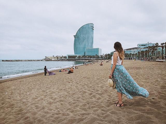 Hotel Barcelona Ciudad