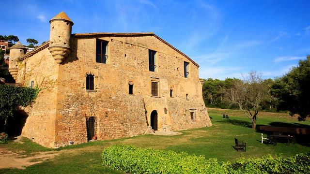 Casa Rural Ses Garites