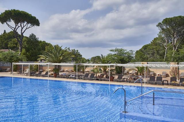 Hotel Sa Punta encanto Pals