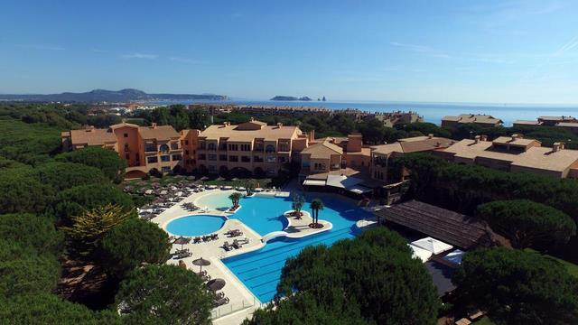 La Costa Hotel Golf