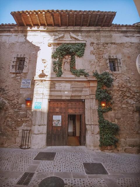 Posada San Jose Cuenca
