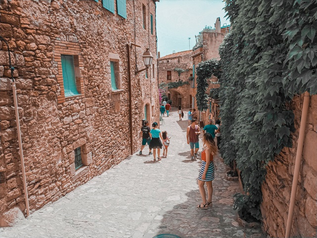 Peratellada Girona