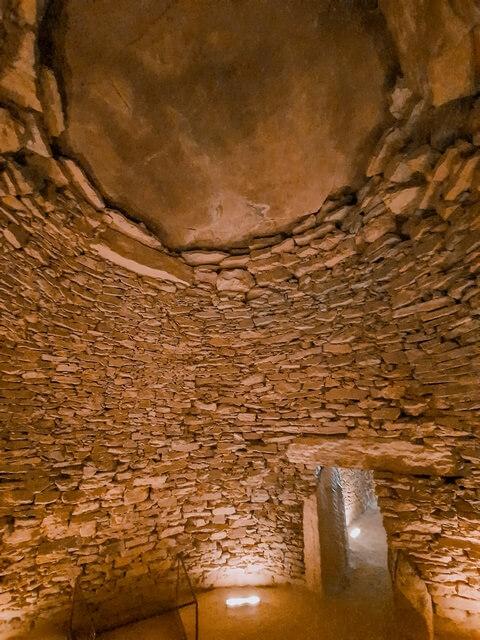 Tholos El Romeral, imprescindible Antequera