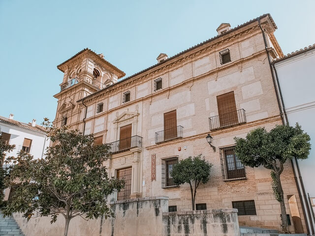 Museo de Antequera