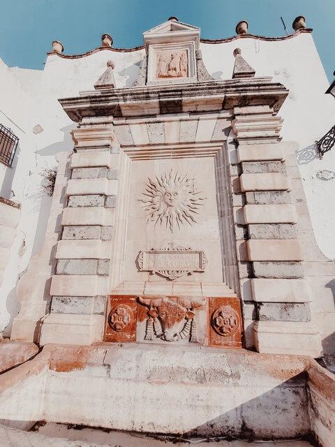 Fuente del Toro