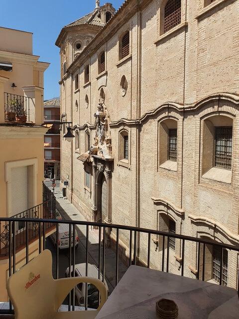 Vistas Hotel Antequera