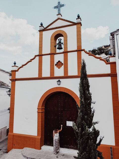 Ermita de San Benito