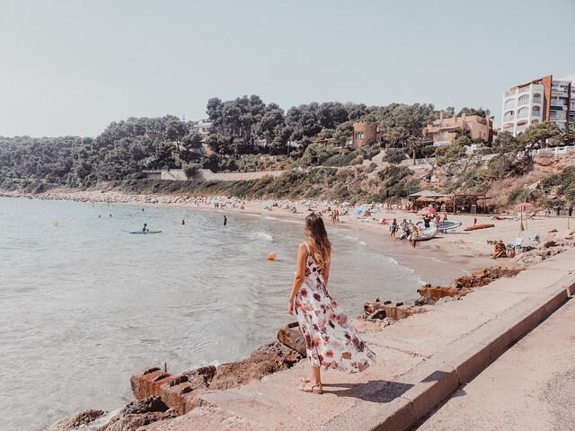 El Roc de Sant Gaieta Tarragona