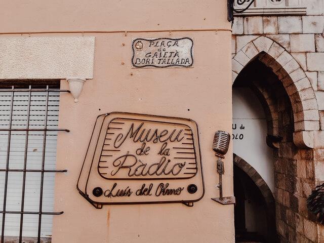 Museu de la Radio Luis del Olmo