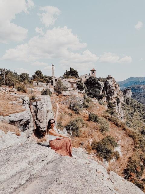 Que ver en Siurana Tarragona