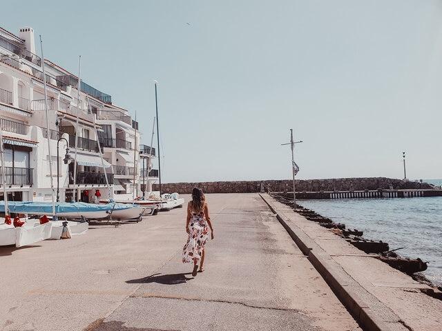 Club Maritim Roc Sant Gaieta