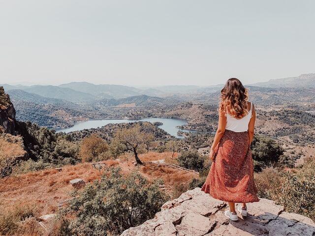 Miradores de Siurana Tarragona
