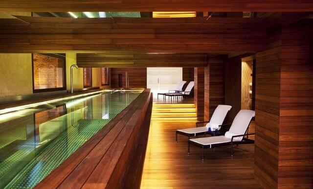 El URSO Hotel & Spa,