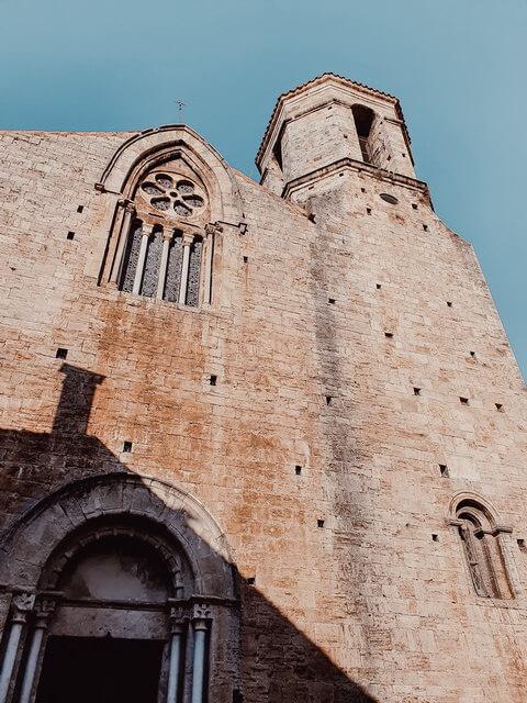 Iglesia de Sant Vicenç