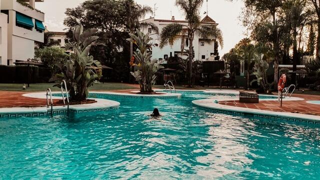 Apartamentos Medina Garden Puerto Banús
