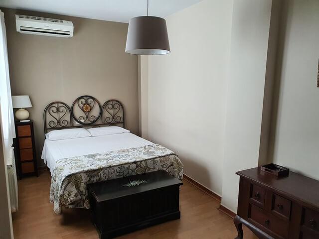 Apartamentos Turísticos Espinel Ronda habitación 1
