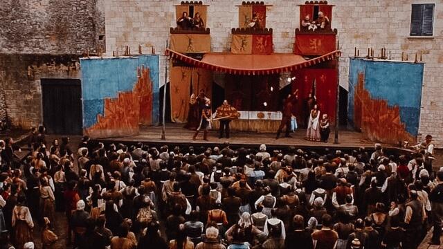 Teatro de Braavos GOT