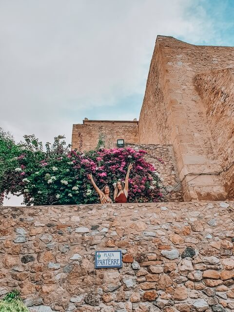 Iglesia de Santa María de Mojácar
