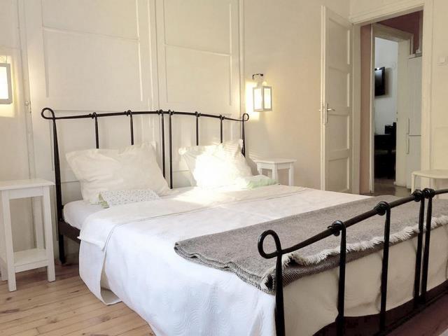 Interhost Guest rooms